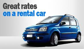 Heraklion Airport and Sitia Airport - Port Car Rental