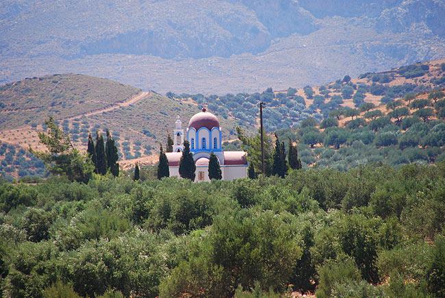 Cretan longevity