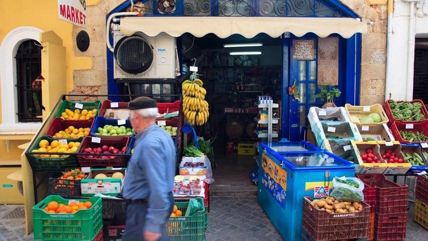 Life in East Crete